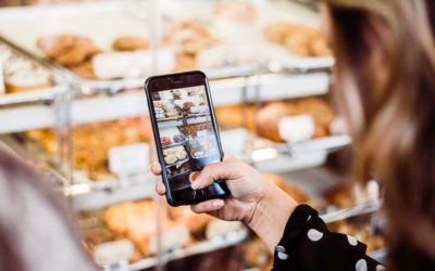 Drive More Traffic to Your Restaurant with Social Media