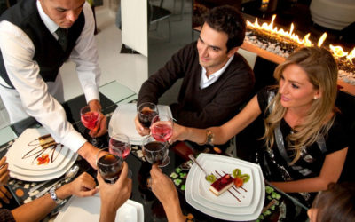 Give A Reason to Your Guests to Choose Your Restaurant