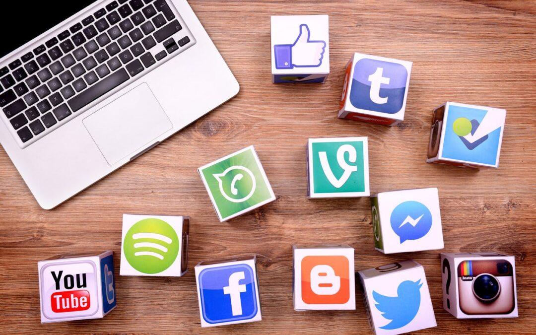 Social Media in Canada